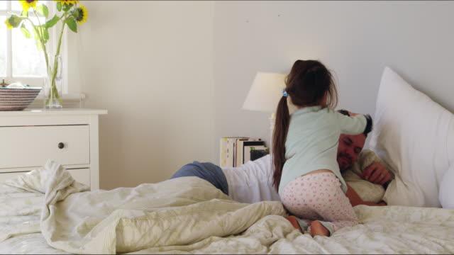 Wake up Daddy