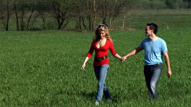 HD: A Walk In Nature