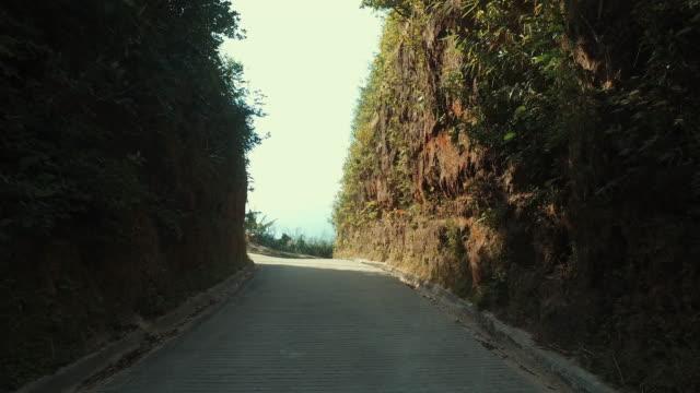 Walk through the gorge