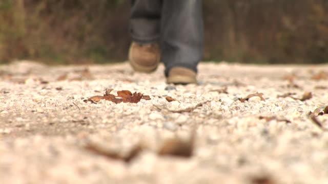 HD: Walking
