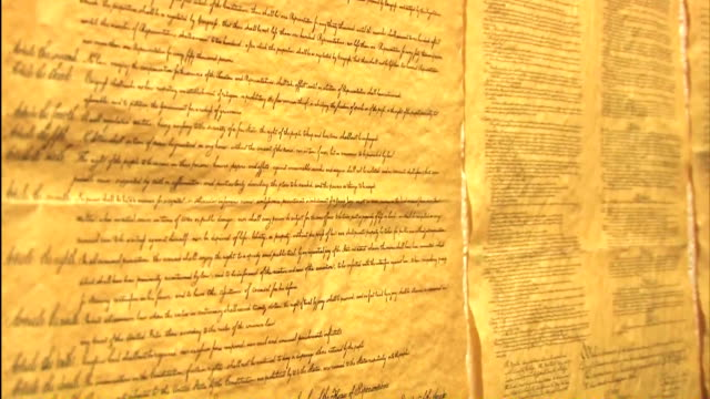 wall parchment zoom in - parchment stock videos & royalty-free footage