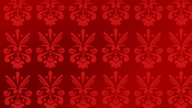 Flock Endlosschleife Hintergrund Wallpaper 01