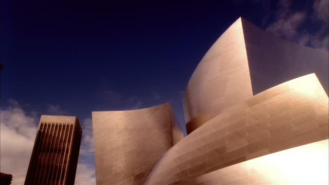 LA, MS, PAN, T/L, Walt Disney Concert Hall, Los Angeles, California, USA