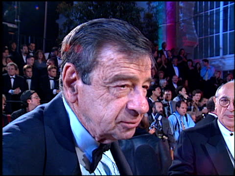Walter Matthau at the American Comedy Awards at the Shrine Auditorium in Los Angeles California on February 9 1997