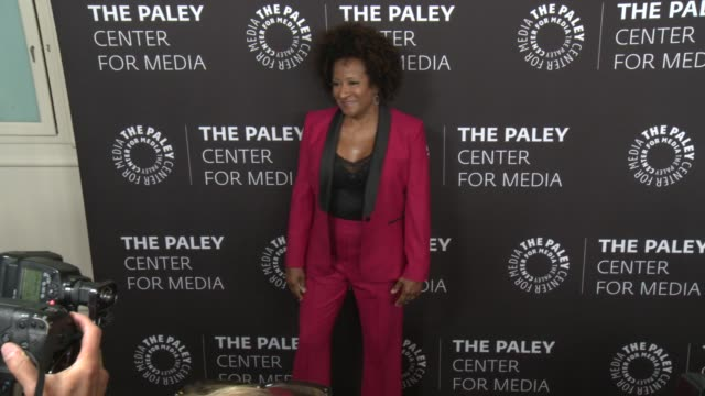 wanda sykes at the paley honors in hollywood a gala celebrating women in television at the beverly wilshire four seasons hotel on october 12 2017 in... - wanda sykes stock videos and b-roll footage