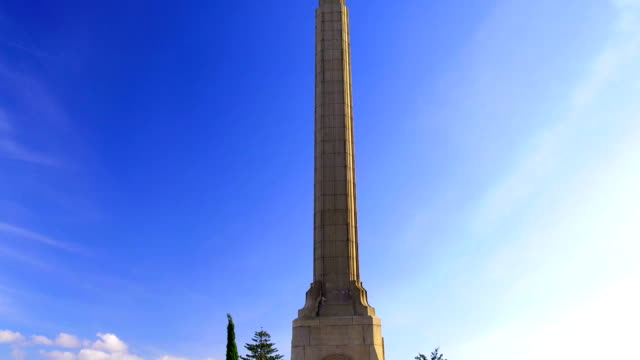 War Memorial in New Zealand