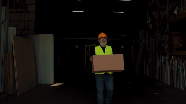 warehouse - non us film location stock videos & royalty-free footage