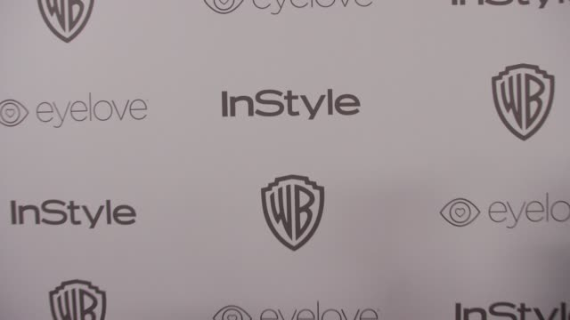 vídeos y material grabado en eventos de stock de warner bros. pictures and instyle host 19th annual post-golden globes party at the beverly hilton hotel on january 7, 2018 in beverly hills,... - ambientación