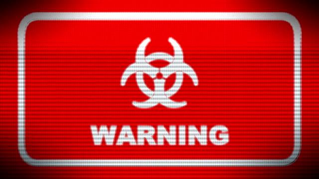 Warning Control Monitor