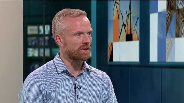NSPCC warning to parents over sexting increase ENGLAND London GIR INT Alan Wardle STUDIO interview SOT