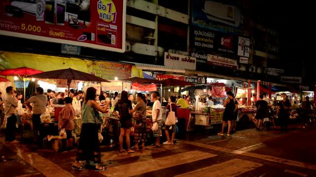 Warorot Nachtmarkt