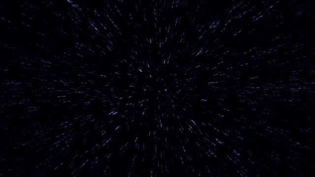 warp speed - distorted stock videos and b-roll footage
