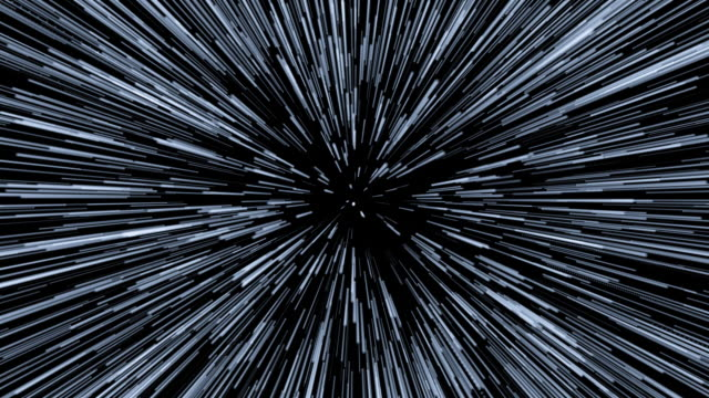 warp speed - star field stock videos & royalty-free footage