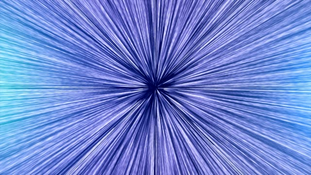 Warp Speed with Planets
