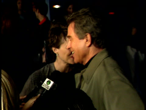 warren beatty and annette bening on the red carpet - annette bening stock videos & royalty-free footage