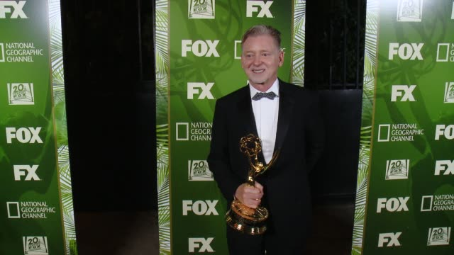 Warren Littlefield at FOX 20th Century FOX Television FX Networks And National Geographic Channel's 2014 Emmy Award Nominee Celebration at Vibiana on...
