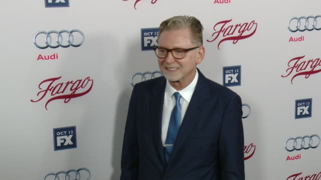 Warren Littlefield at FX's FARGO Los Angeles Premiere at ArcLight Cinemas on October 07 2015 in Hollywood California