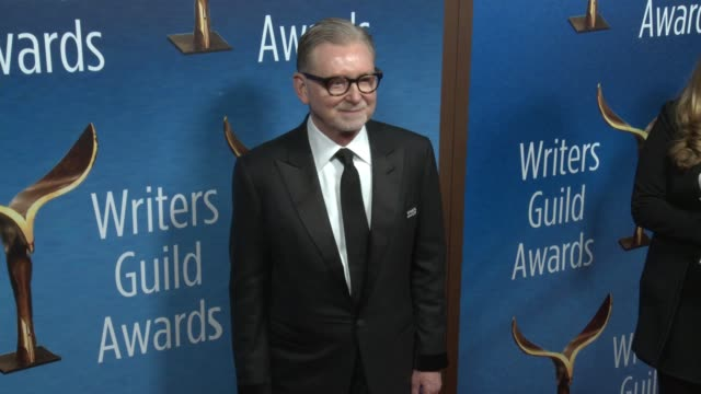 Warren Littlefield at the 2018 Writers Guild Awards at The Beverly Hilton Hotel on February 11 2018 in Beverly Hills California
