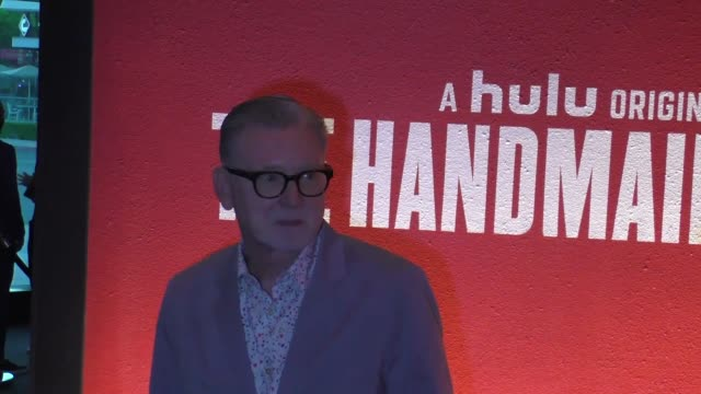 Warren Littlefield at the FYC Event For Hulu's 'The Handmaid's Tale' Arrivals on August 14 2017 in Los Angeles California