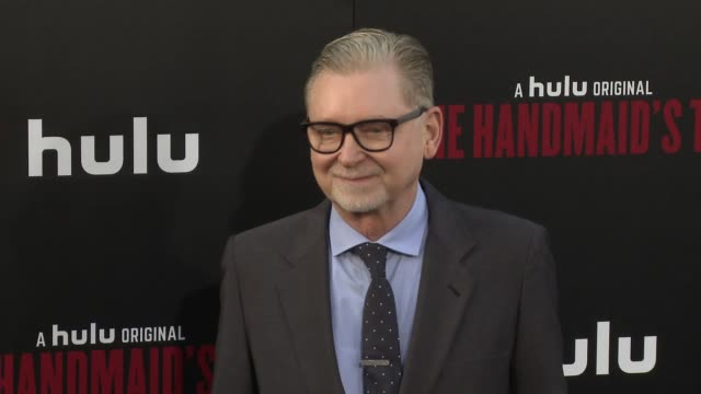 Warren Littlefield at the The Handmaid's Tale Season 2 Premiere at TCL Chinese Theatre on April 19 2018 in Hollywood California