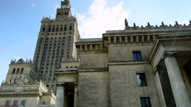 warsaw - warsaw stock videos & royalty-free footage