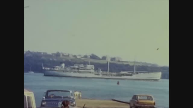 warship in 60s - propeller stock videos & royalty-free footage