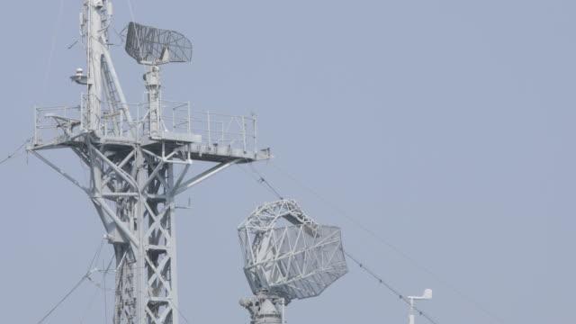 Warship Radar
