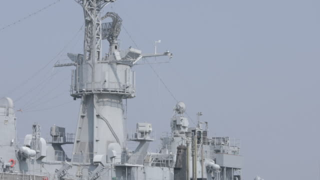warship radar - warship stock videos & royalty-free footage