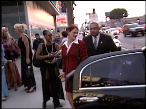 wasabi tuna premiere at the 'wasabi tuna' premiere at the cinerama dome at arclight cinemas in hollywood california on august 20 2003 - wasabi stock videos and b-roll footage