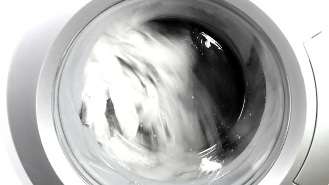 Washing machine + Audio