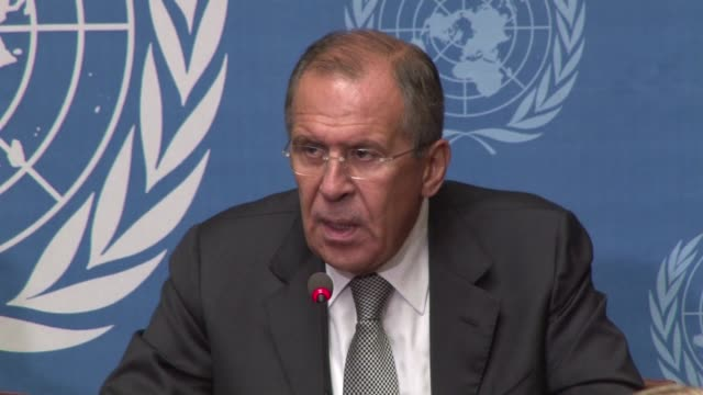 washington and moscow said friday they hoped talks on dismantling syria's chemical arsenal would open the door to wider peace efforts as they entered... - dismantling stock videos and b-roll footage