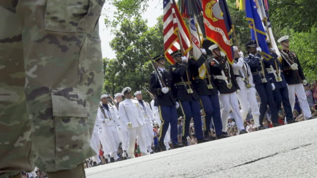 80 Top National Independence Day Parade Video Clips and