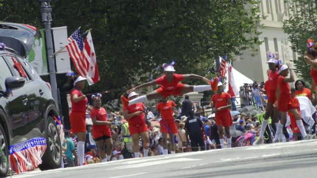 80 Top National Independence Day Parade Video Clips