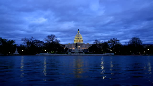 washington dc - capital cities stock videos & royalty-free footage