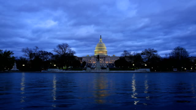 washington dc - united states congress stock videos & royalty-free footage