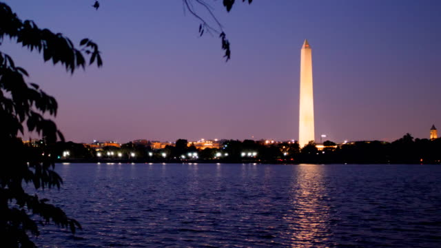 washington dc - monument stock videos & royalty-free footage