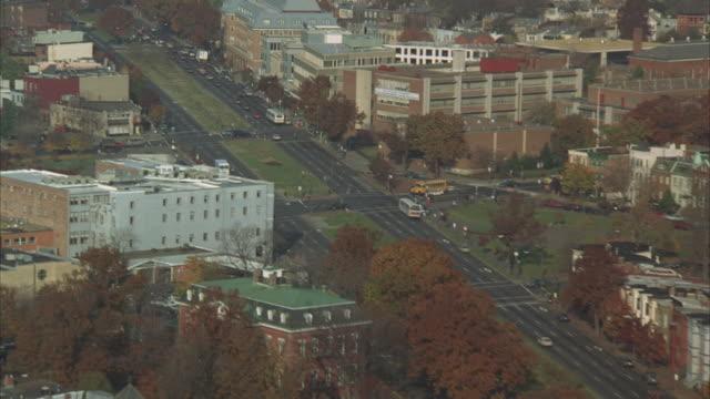 AERIAL, Washington DC, Washington, USA