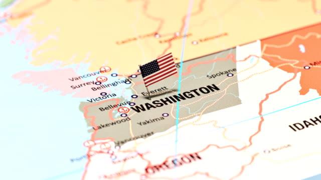 washington from usa states - university of washington stock videos & royalty-free footage