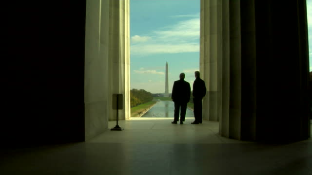 washington monument - politics stock videos & royalty-free footage
