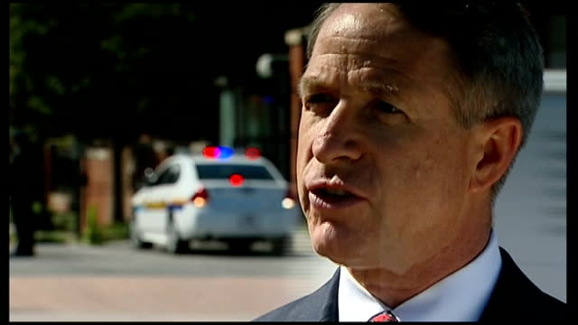 Security review announced / details about gunman Aaron Alexis emerge Kirk Lippold interview SOT