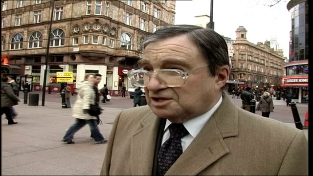 westminster council threatens to ban free newspapers councillor alan bradley interview sot on council's powers to control and even ban free... - disposal stock videos and b-roll footage
