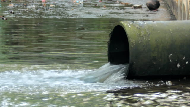 waste water pollution - rusty stock videos & royalty-free footage