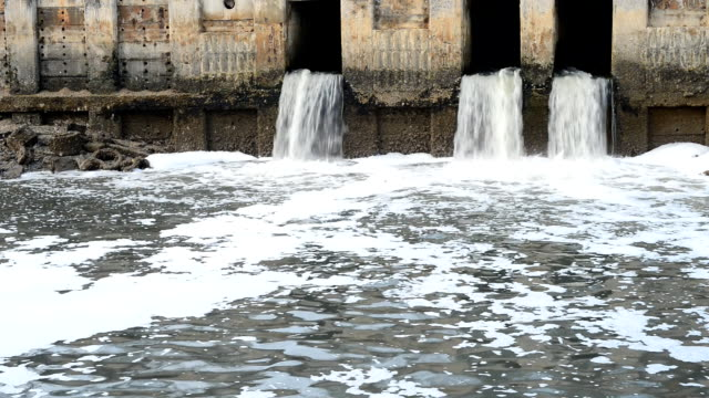 waste water - toxic waste stock videos & royalty-free footage