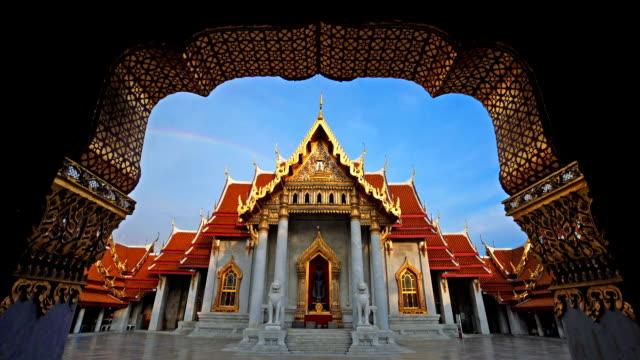 LD Wat Benchamabophit Dusitvanaram