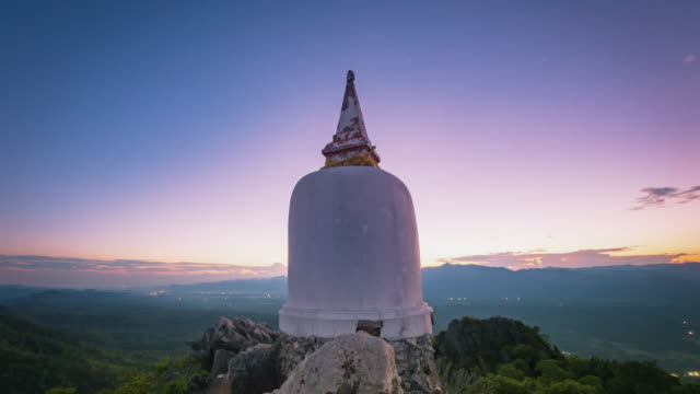 Wat Chalermprakiet Prajomklao Rachanusorn Lampang Thailand