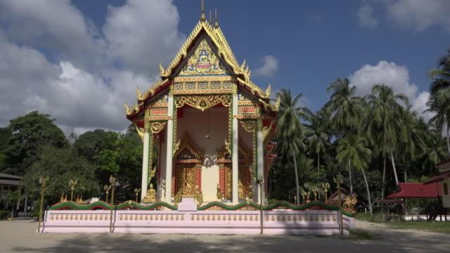 Wat Kiri Wongkaram temple