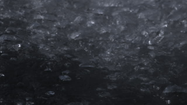water bubbles in geyser. - boiling stock videos & royalty-free footage