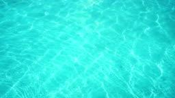 Water caustics in 4k