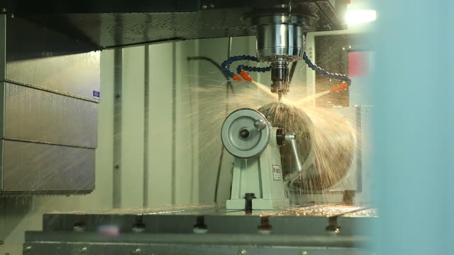water cutting fluid - water factory stock videos and b-roll footage