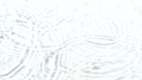 vídeos y material grabado en eventos de stock de water drop en superficie blanca - transparent